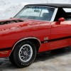 1970 Oldsmobile 442 W30 Convertible