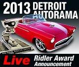 2013 Detroit Autorama