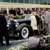 A 1934 Packard Twelve Model 1108 Dietrich Convertible Victoria was named Best of Show at the 2013 Pebble Beach Concours D'Elegance on Sunday. This was the pinnacle moment of what many say was the best Pebble Beach Concours in many years. (Photos by Bob Boberg of eClassic Autos.com)