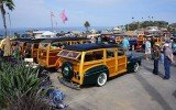 Classic Ford Wagons