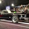 1969 Boss 429 Mustang at the 2014 Barrett-Jackson Auction Friday