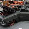 1967 Chevy Nova Pro Touring