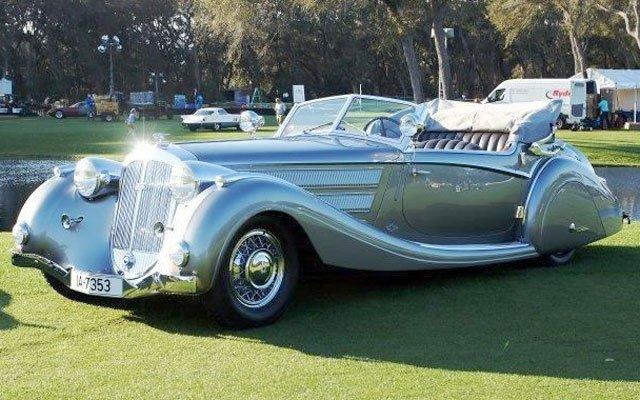 1937-Horch-853-Winner