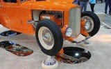 1932 Ford 4-Door Sedan