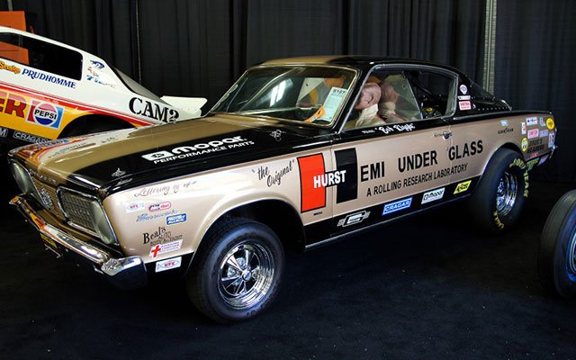 Top Coat Paint >> Mecum Spring Auction