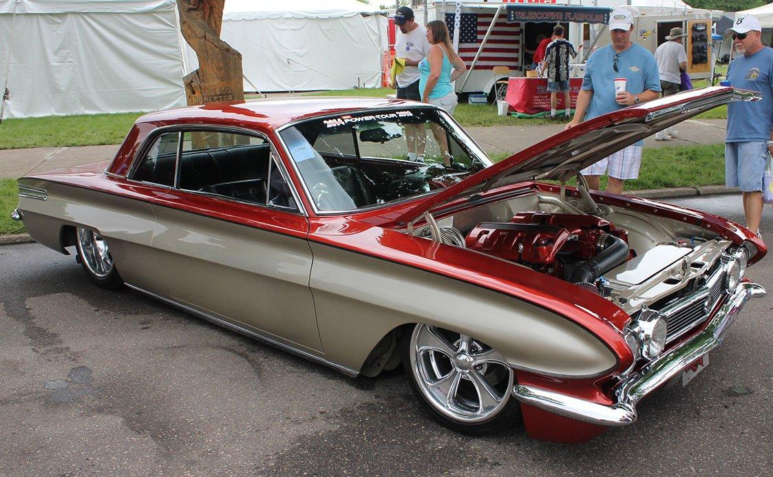 1962 Buick Skylark Classicar News