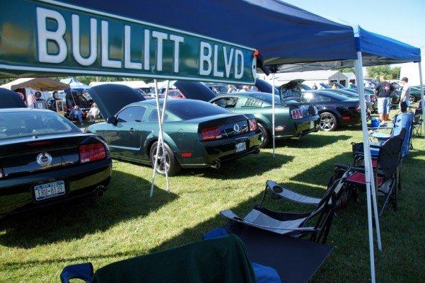 Bullitt Boulevard