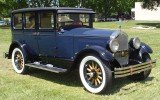 1927 Buick Master Sedan