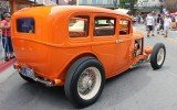 1932 Ford Fordor for Barrett-Jackson Cup at Hot August Nights