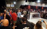 Barrett-Jackson Cup ceremony televised on national TV
