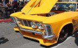 Rivision, 1964 Buick Riviera Custom for Barrett-Jackson Cup at 2014 Hot August Nights