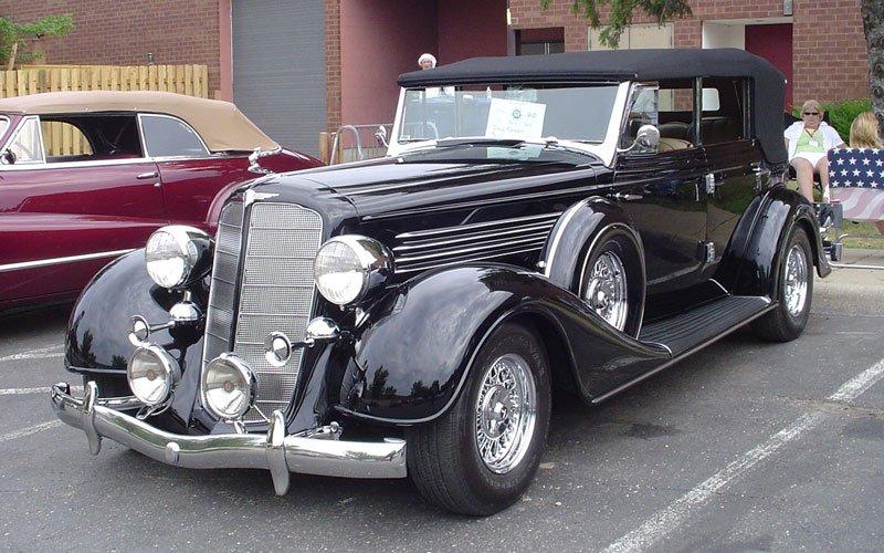 classic Buicks Archives - ClassiCar News