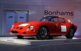 1962 Ferrari 250 GTO Berlinetta sold at the 2014 Bonhams Auction