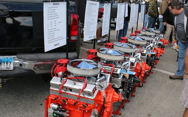 Gordon's Engines