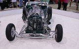 1915 Ford T Roadster, The Grass Hopper