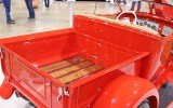 1932 Ford Roadster Pickup wood bed
