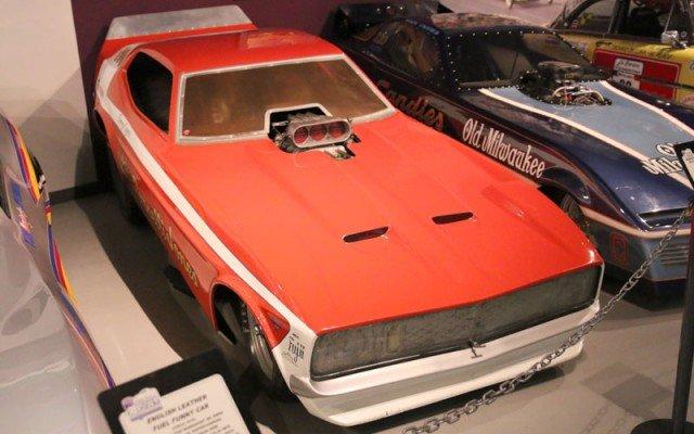 Parnelli-Jones-Mustang