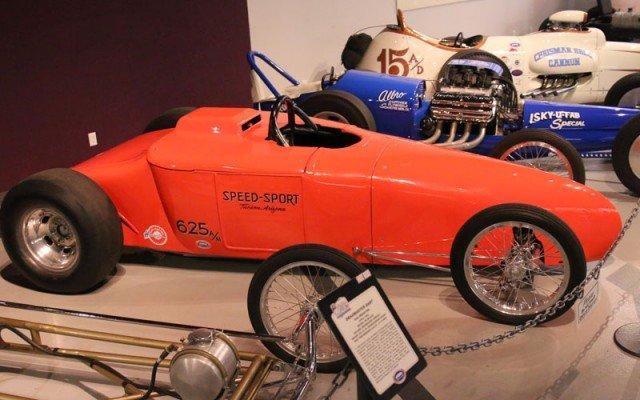 Speed-Sport-Special