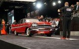 """Christine"" 1958 Plymouth Fury"