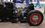 1927 Ford Disabiliti T Roadster