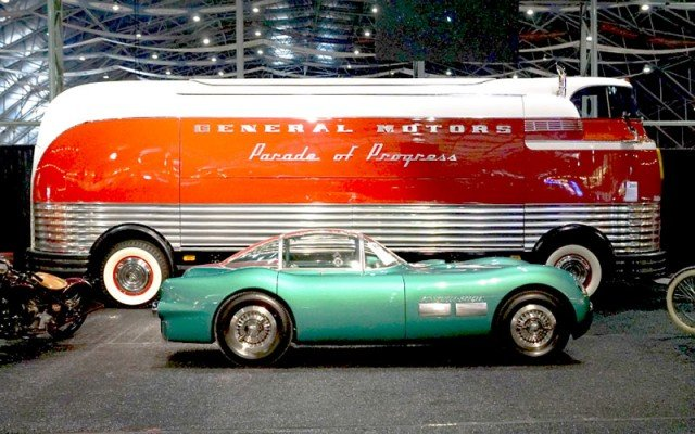 Valuable collector vehicles from the Ron Pratt Collection to be sold at the 2015 Barrett-Jackson Auction