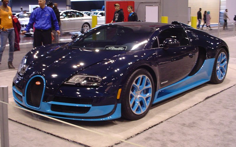 chicago auto show 2015 classicar news. Black Bedroom Furniture Sets. Home Design Ideas