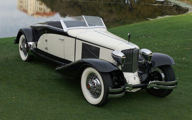 1930 Cord L29 Roadster