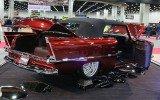 1956 Plymouth Custom Convertible