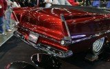 1956 Plymouth Custom Convertible taillights