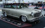 1959 Rambler American 2-Dr Wagon makes Great 8