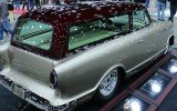 1959 Rambler American 2-Dr Wagon makes Great 8