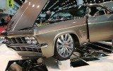 Chip Foose 1965 Chevy Impala