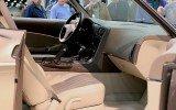 1965 Chevy Impala interior