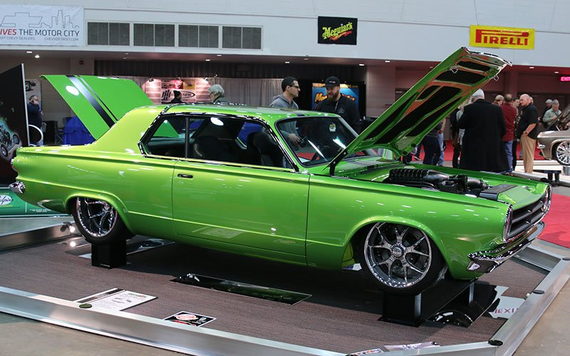 1965 Dodge Dart SL Street Touring