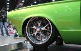 1965 Dodge Dart Great 8 contender for the Ridler Award