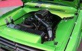 1965 Dodge Dart 392 Supercharged Gen 2 Hemi motor
