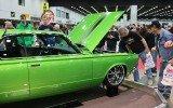 1965 Dodge Dart SL65 fit and finish