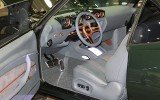 1969 Camaro Custom called Infused