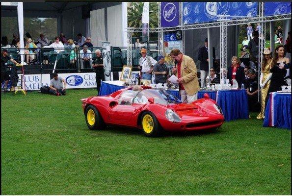 1965 Ferrari Dino
