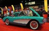 Dana Mecum's 2015 Indy Spring Classic Auction