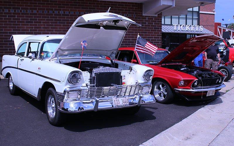 Car Craft Summer Nationals 2015