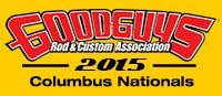 Goodguys Columbus Nationals 2015