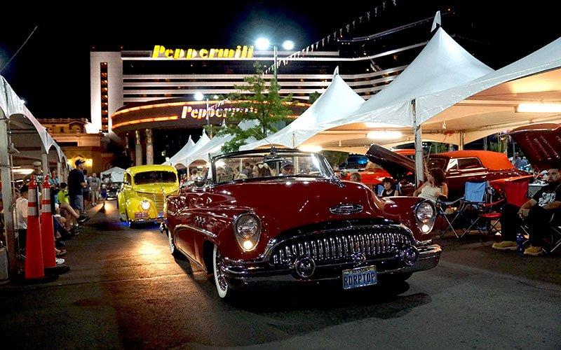 Hot August Nights In Reno Nevada - Hot august nights car show reno nevada