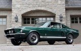 1967 Shelby GT500 from Legendary Motorcar Co