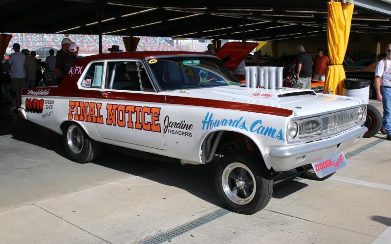 1965 Dodge Coronet AF/X