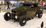 Grand National Roadster Show selects America's Most Beautiful Roadster