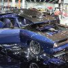 1976 Falcon X-Boss Custom Street Machine makes Great 8 at the 2016 Detroit Autorama