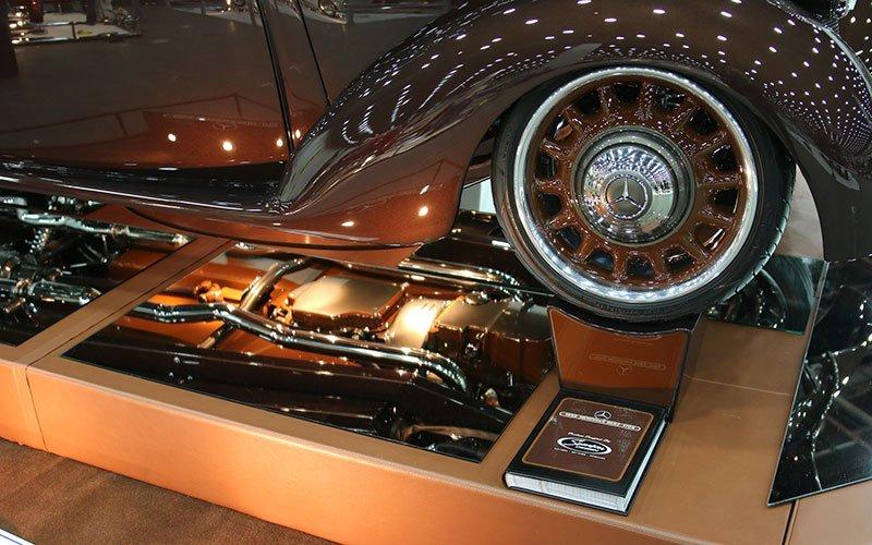 1952 Mercedes Benz 170s Great 8 Winner Classicar News