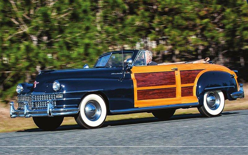 Ft Lauderdale Collector Car Auction