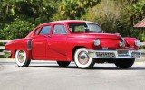 Ft Lauderdale Collector Car Auction features 1948 Tucker Torpedo